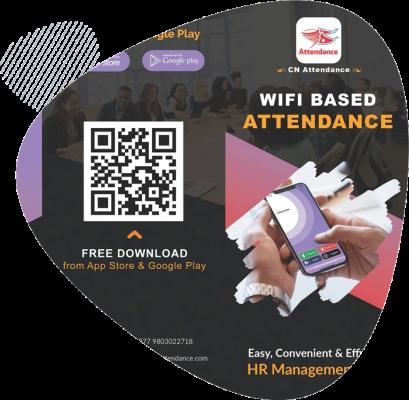 CN Attendance - Cyclone Nepal Info Tech pvt ltd